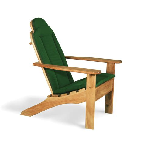 Adirondack Chair Pads by Furniture Interesting Adirondack Chair Cushions For More