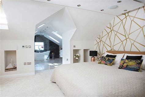 loft conversion bedroom design ideas 10 loft conversion design ideas real homes