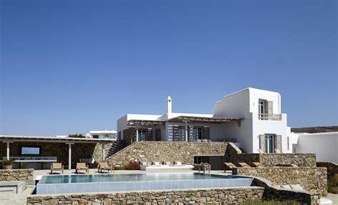 white residence elia white residence mykonos greece exceptional villas