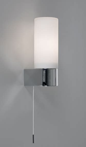bathroom pull cord light wall mounted bathroom light with pull cord chrome