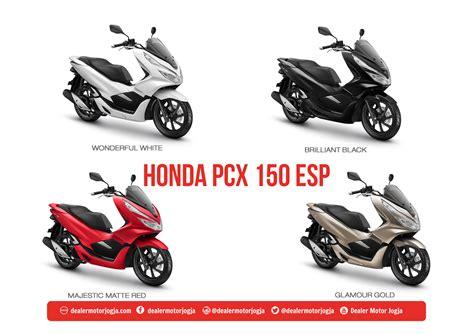 Pcx 2018 Bandung by Spesifikasi Motor Honda Pcx 150 Jogja 2018