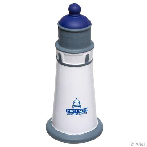 lighthouse rubber sts stress reliever lighthouse custom stress balls