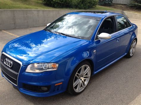 2007 Audi Rs4 by 2007 Audi Rs4