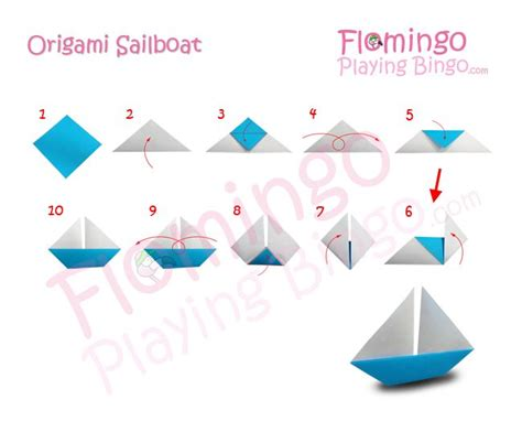 origami boat printable 17 best ideas about origami boat on paper