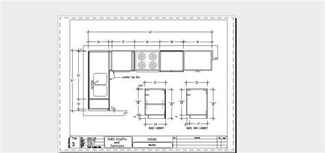 Kitchen Cabinet Trends 2014 kitchen cad design
