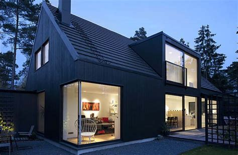 sweedish home design new home designs swedish homes designs front views