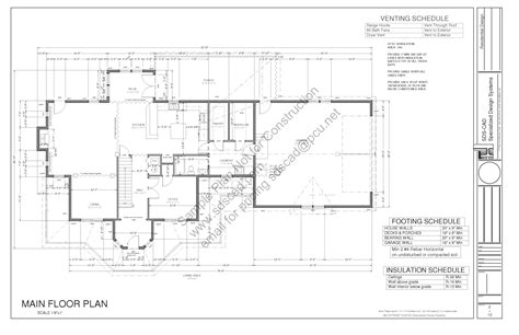house drawing plan country house plan sds plans