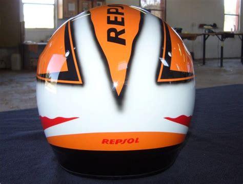 spray paint motorcycle helmet particular bike paint