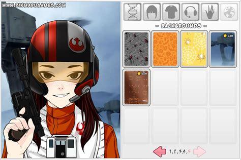 anime creator rinmaru mega anime avatar creator
