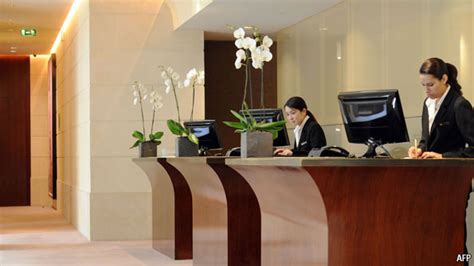 hotel front desk hold the front desk hotels of the future