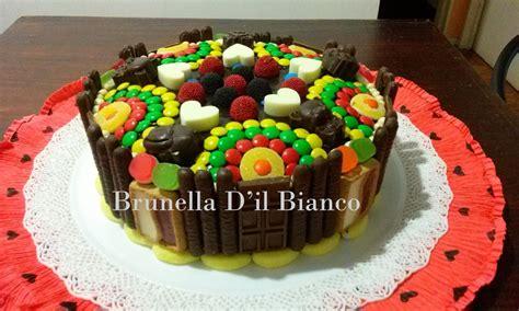 tortas decoradas con golosinas tortas decoradas - Decoracion De Golosinas