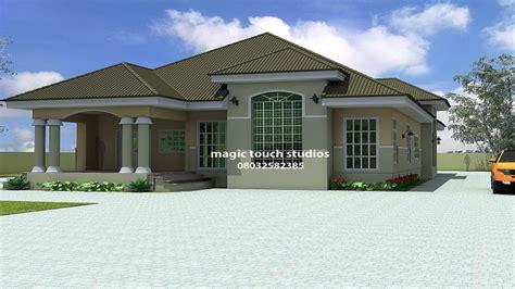 house plans in 5 bedroom floor plans 5 bedroom bungalow house plan in