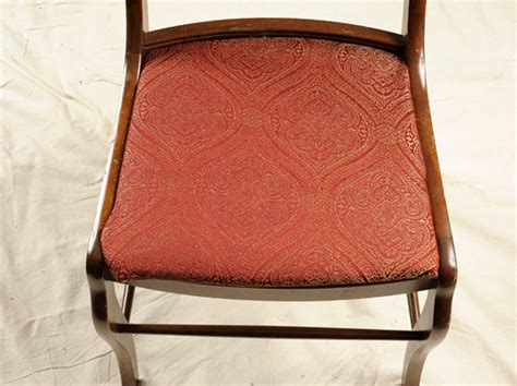 upholstering dining room chairs re upholstering dining room chairs dummies