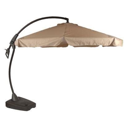 offset patio umbrellas casa moderna roma italy offset patio umbrellas