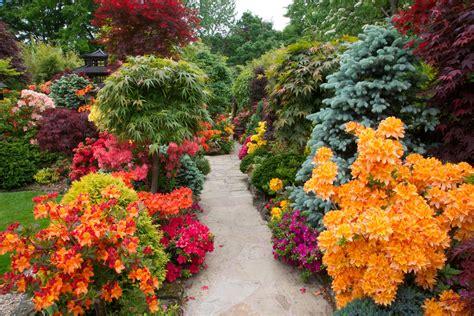 most beautiful flower garden four seasons garden the most beautiful home gardens in