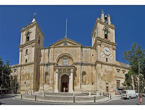 st companies st johns co cathedral in malta my guide malta