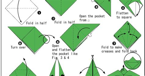 simple origami flower printable printable origami for origami flower easy