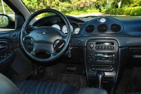 2004 Chrysler 300m Specs by Dhalfbreed 2004 Chrysler 300m Specs Photos Modification