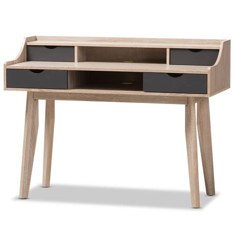 affordable modern desks affordable modern desk office anything furniture office