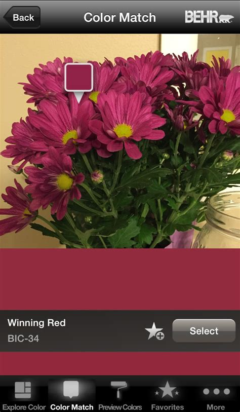 behr paint color match app remodelaholic apps to match and find paint color