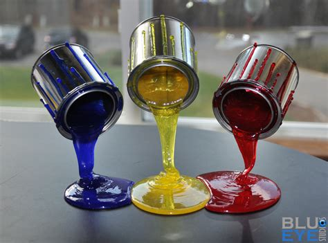 acrylic resin fast curing liquid plastic danmcclelland