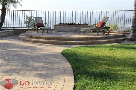 cost to install paver patio paver patio installation cost paver patio cost find here