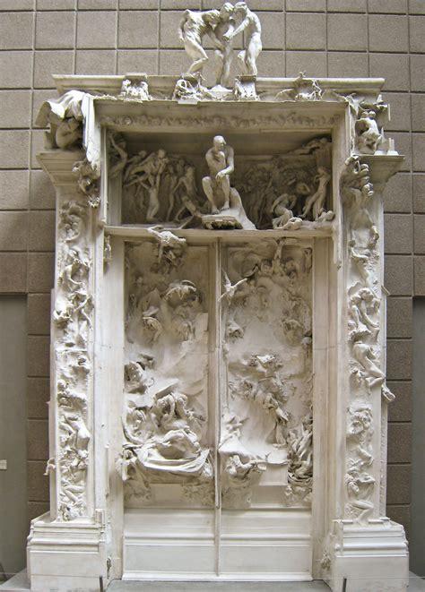 file auguste rodin porte de l enfer 1880 1917 3807828604 jpg wikimedia commons