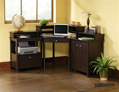 corner office desk with hutch corner office desk with hutch whitevan