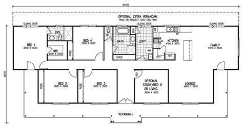 house plans 5 bedrooms simple 5 bedroom house plans homes floor plans
