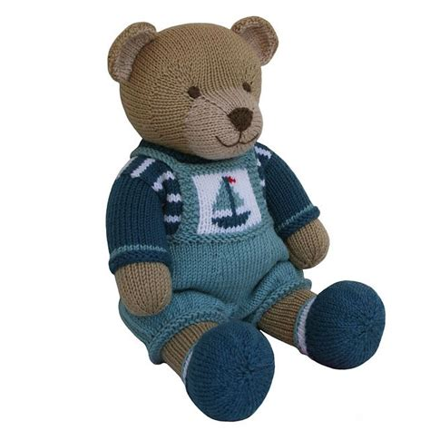 free patterns for knitted teddy bears 2974 best images about crafts knitting on