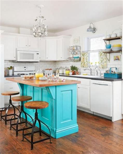 country kitchen ideas on a budget 20 kitchen island design ideas midwest living