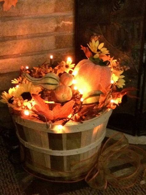 Country Decor Ideas by Over 50 Of The Best Diy Fall Craft Ideas Kitchen Fun