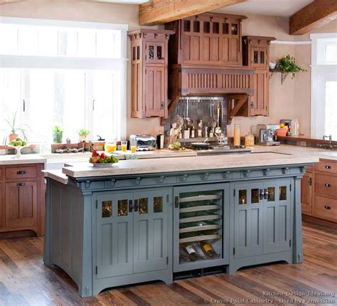 ideas for small country kitchens designs color blue small pictures of kitchens traditional two tone kitchen