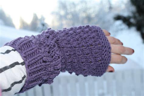 how to knit wrist warmers wrist warmer knit pattern catalog of patterns