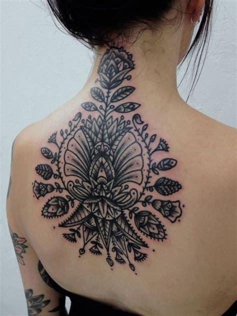 30 best tribal tattoos for women