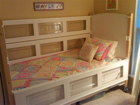 bed for child 25 best ideas about enclosed bed on bed nook