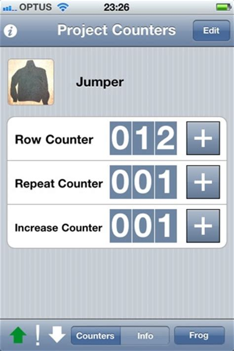knit counter app 21 best images about products i on
