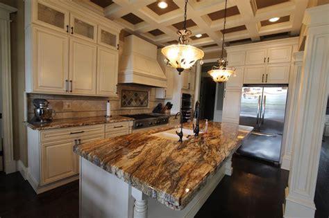 kitchen granite countertops 63 beautiful traditional kitchen designs designing idea