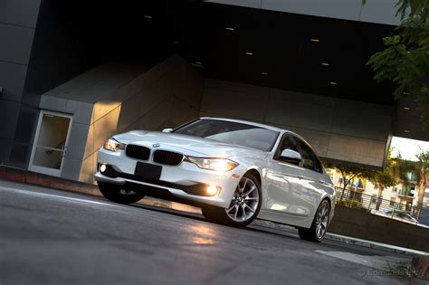 2014 Bmw 320i Review by 2014 Bmw F30 320i Review By Edmunds Autoevolution