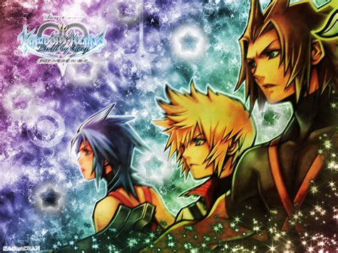 kingdom hearts birth by sleep kingdom hearts birth by sleep kingdom hearts birth by