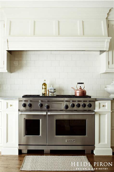kitchen range design ideas