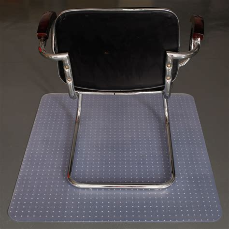 computer desk mats home office chair mat for carpet floor protection