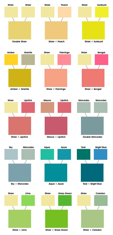 best color combinations color combinations