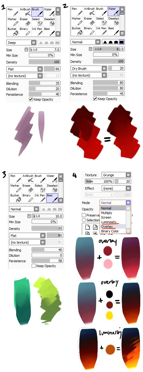 paint tool sai zoom out paint tool sai pencil brush for photoshop