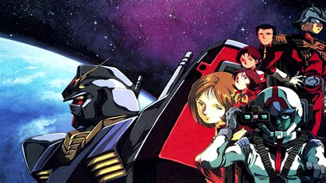 mobile suit gundam mobile suit gundam 0079 review