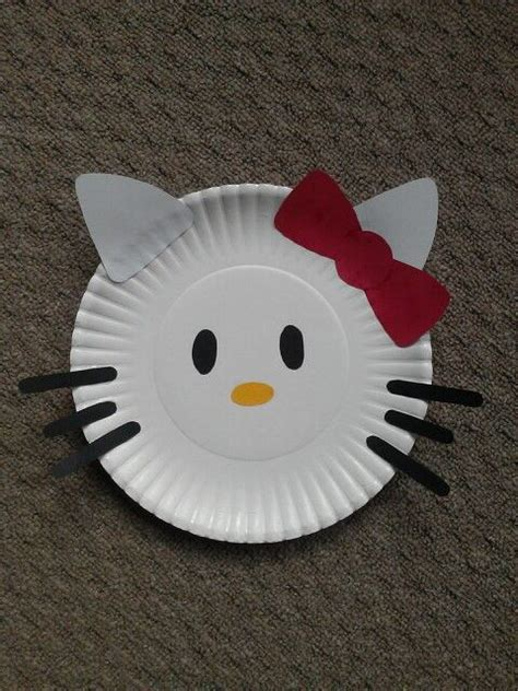 paper plate crafts best 25 paper plate crafts ideas on