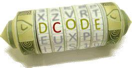 dcode scrabble dcode solveurs crypto maths d 233 codage outils en ligne