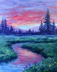 paint nite portland oregon 2686 best images about canvas inspiration on