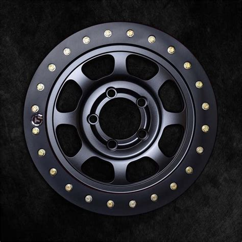 trail ready bead locks trailready hd17 beadlock wheel