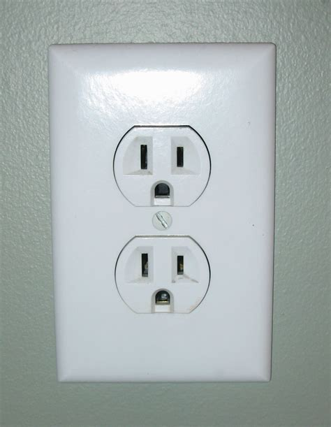 electrical outlet s 5 electrical safety hazards wood home inspections
